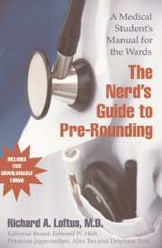 The Nerd's Guide to Pre-Rounding