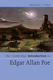 The Cambridge Introduction to Edgar Allan Poe