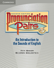 Pronunciation Pairs 2nd Edition
