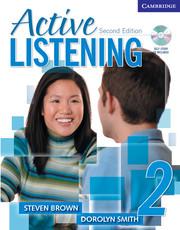 Active Listening 3 скачать