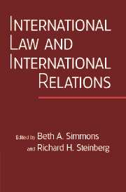 pdf books on international relations