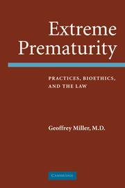 Extreme Prematurity