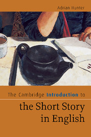 The Cambridge Introduction to the Short Story in English