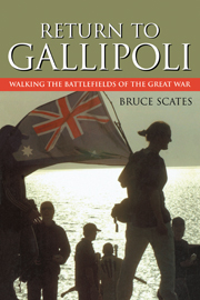 Return to Gallipoli