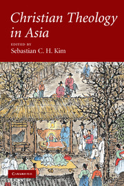 Christian Theology in Asia
