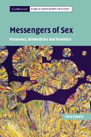 Messengers of Sex