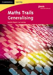 Maths Trails
