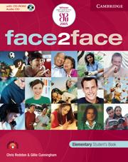 face2face Italian edition