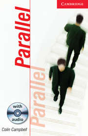 Parallel Level 1 Book with Audio CD Pack