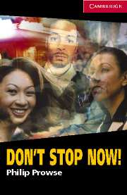 Don't Stop Now! Level 1 Book with Audio CD Pack
