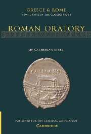 Roman Oratory