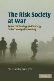 The Risk Society at War