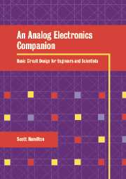 An Analog Electronics Companion
