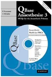 Qbase Anaesthesia