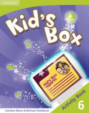 Kid's Box 6