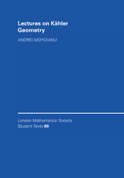 Lectures on Kähler Geometry