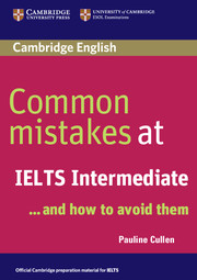 Common Mistakes at IELTS … and how to avoid them