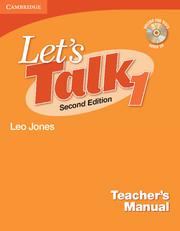 Let's Talk Level 1