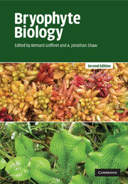 Bryophyte Biology