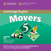 Cambridge Young Learners English Tests Movers 5
