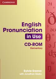 English Pronunciation in Use Elementary