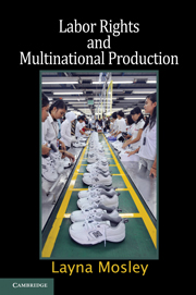 Labor Rights and Multinational Production