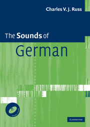 The Sounds of German