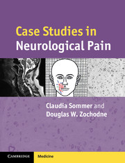 Case Studies in Neurological Pain