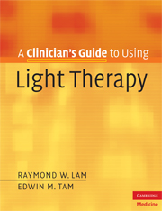 A Clinician's Guide to Using Light Therapy
