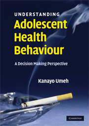 Understanding Adolescent Health Behaviour