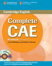 Complete CAE