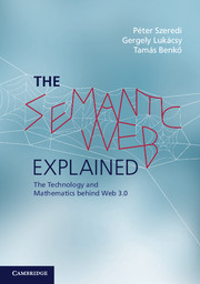 The Semantic Web Explained