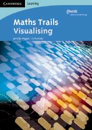 Maths Trails with CD-ROM