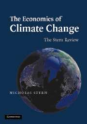 The Economics of Climate Ch