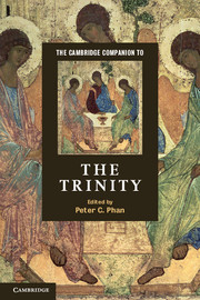 The Cambridge Companion to the Trinity