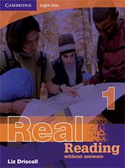 Cambridge English Skills Real Reading 1