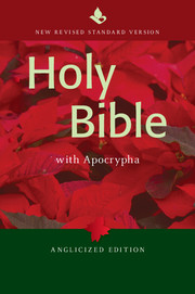 NRSV Popular Text Bible with Apocrypha, NR530:TA