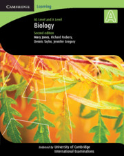 Biology: AS and A Level