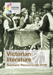 Victorian Literature Teachers' Resource CD-ROM