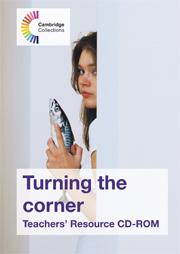 Turning the Corner Teachers' Resource CD-ROM