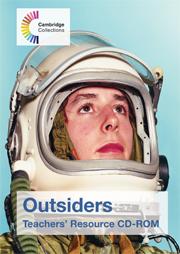 Outsiders Teachers' Resource CD-ROM