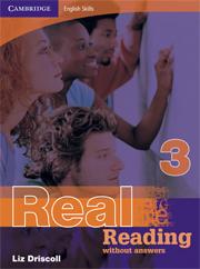 Cambridge English Skills Real Reading 3