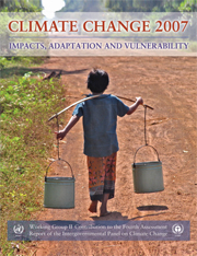 Climate Change 2007 - Impacts, Adaptation and Vulnerability