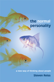 The Normal Personality
