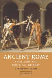 Ancient rome military and political history ancient history ancient rome a military and political history fandeluxe Images