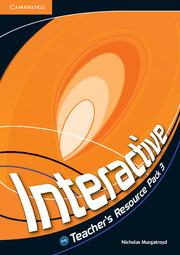Interactive Level 3 Teacher's Resource Pack