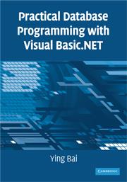 Practical Database Programmi