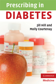 Prescribing in Diabetes