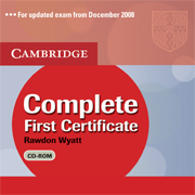 Complete First Certificate
