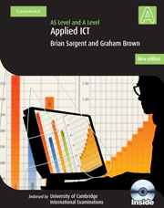 Applied ICT: A and AS Level